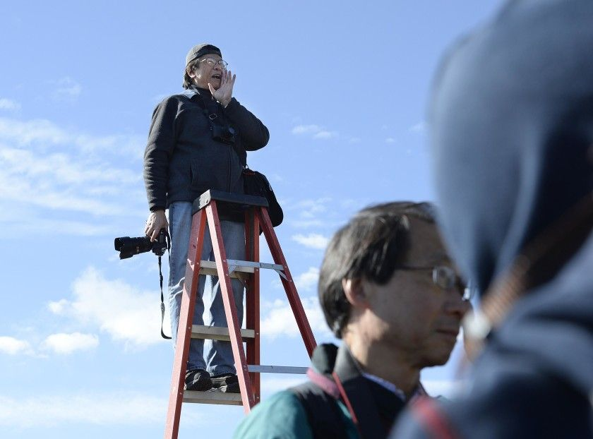 asian american photojournalist corky lee
