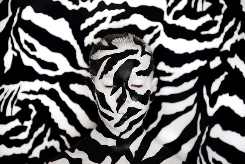award winning photography camouflage by julie thomas