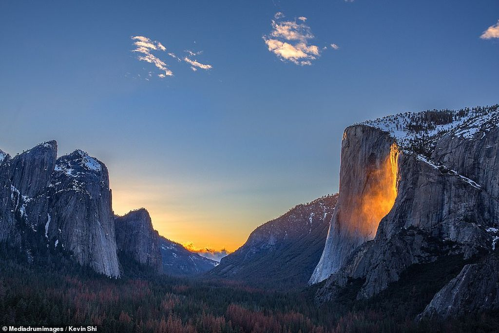 incredible photography nature by kevin shi