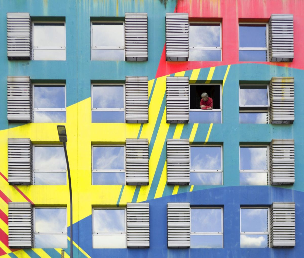 shortlisted colourful building photo by silvana garat