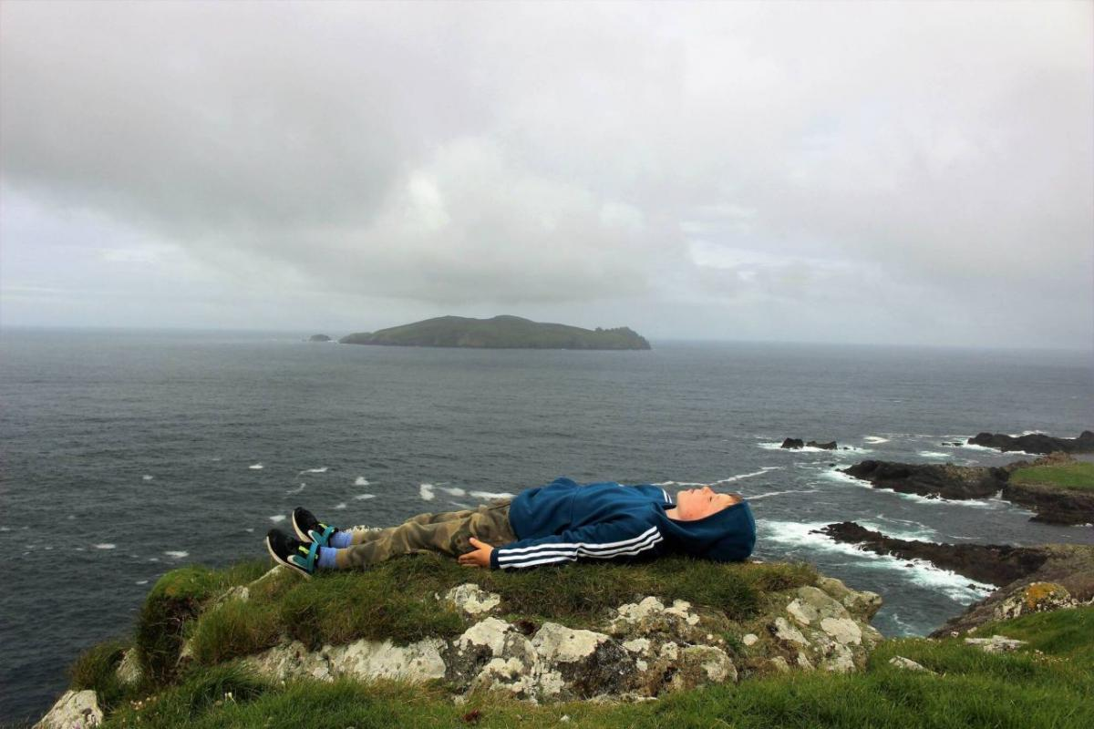 readers photography competition sleeping giants by aine hayes