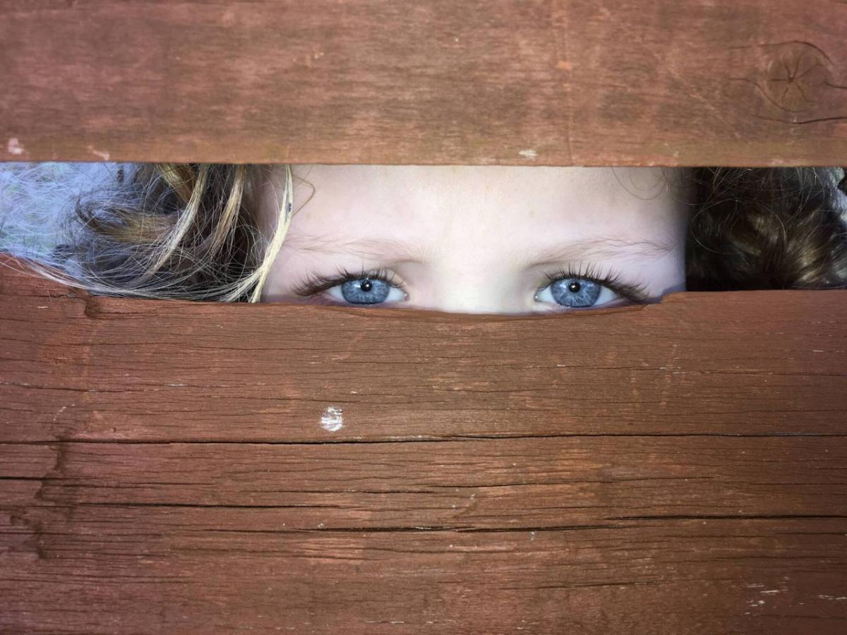 readers photography competition peeking eyes by seoidin mcbride