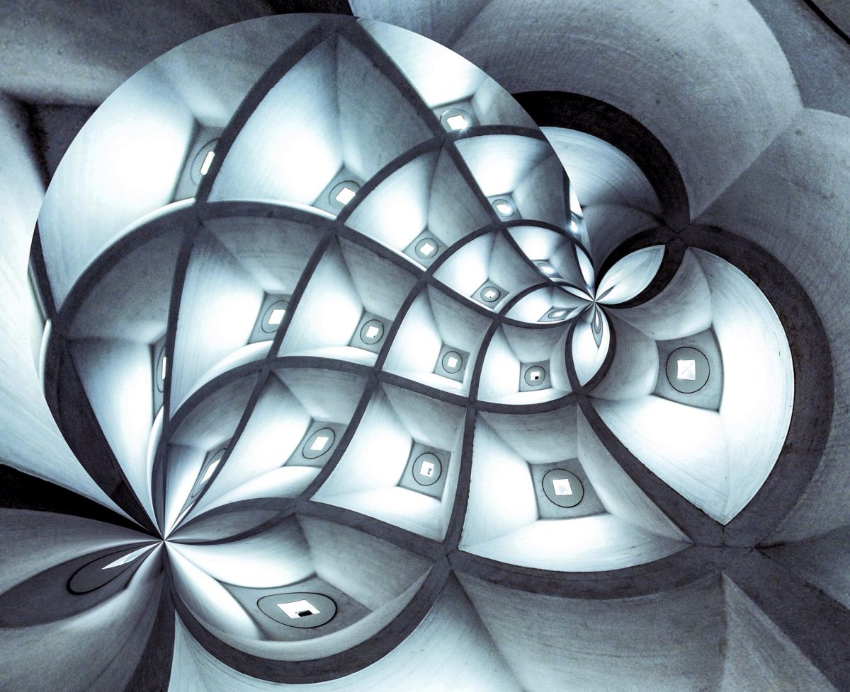 abstract photography pattern by josef f stuefer