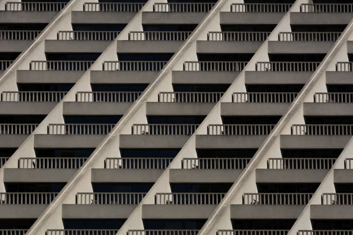 abstract photography sanfrancisco by christophe marcade
